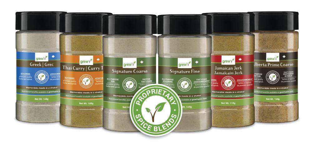grewV-spices