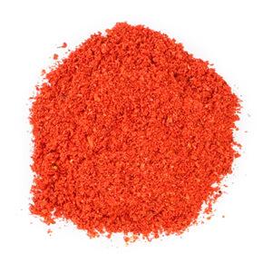 Spices-paprika