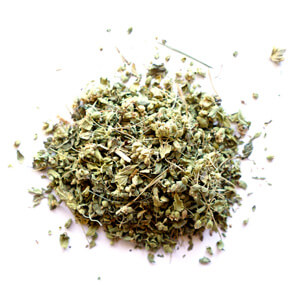 Spices-thyme